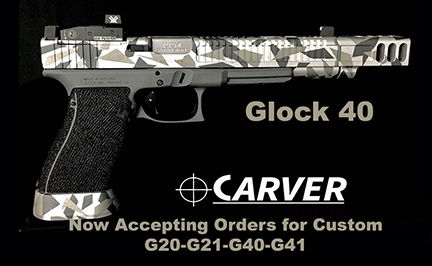 Custom Glock Work