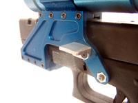 CARVER Custom Thumbrest