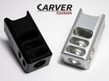 CARVER Gen 4 G41 Comp - 3 Port for Glock