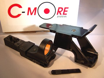 CMore XD(XDM) Combo-Competition