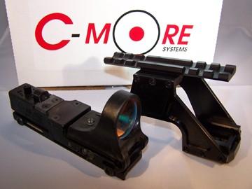 CMore XD(XDM) Weaver -Hunter - Combo