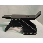 CARVER Competition C-More Mount For Glock