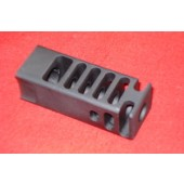 SJC  9MM Major 11 Port  Compensator