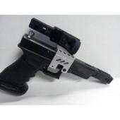 SJC Sideways C-More Mount for Glock