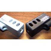 """""""GEN 3"""" CARVER 4 Port Comp 9MM for Glock"""