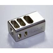 """Universal"" CARVER Custom 3 Port Comp 9MM for Glock"