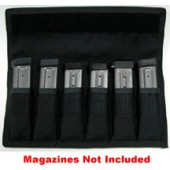 CED 6 Pack Magazine Holder