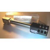 CARVER /KKM 4 Port Comp/Barrel  9MM for Glock