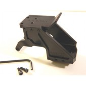 CARVER Competition Mini-Sight Mount for Glock