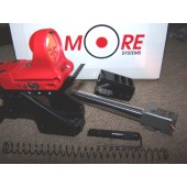 Optic Combo-Intermediate For Glock
