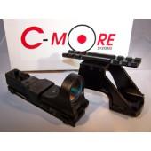 CARVER / CMore XD(XDM) Combo-Weaver-Comp