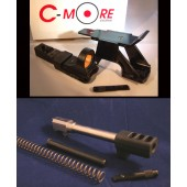 Intermediate XDM Cmore Combo-9MM