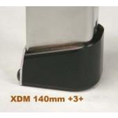 TF / Springfield XDM  Floorplate +3