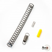 Apex Competition M&P Spring Kit (Comp Spring Kit)