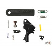 Apex Flat-Faced Forward Set Trigger Kit for the M&P M2.0