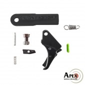 Apex Action Enhancement Trigger & Duty/Carry Kit for the Shield 2.0