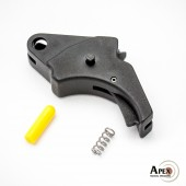 Apex Action Enhancement Aluminum Trigger & Duty/Carry Kit for M&P M2.0 (and M&P 45)
