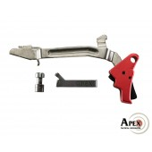 Apex Action Enhancement Red Kit for Glock