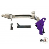 Apex Action Enhancement Purple Kit for Glock