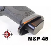 CARVER M&P .45 ACP +3 Mag Extension - Black