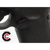 CARVER Extended Mag Release Button Assembly (Gen 4-5)