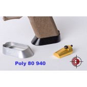 CARVER POLY80  Magwell PF940