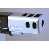 GEN 4  CARVER 3 Port Comp 9MM for Glock