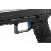 CARVER Flat Faced Trigger for Glock