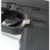 CARVER Extended Mag Release - Glock
