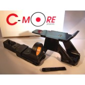 Basic-Cmore Mount Combo for Glock