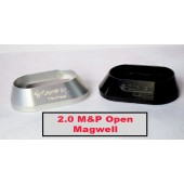 """CARVER 2.0 M&P """"Open"""" Magwell (9/40)"""