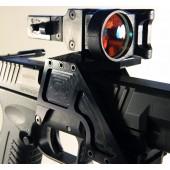CARVER Angle C-More Mount For XDM Handguns