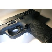SP M&P Extended Magazine Release