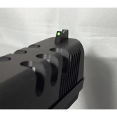 CARVER Custom Front Sight for Glock- FO