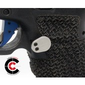 CARVER Extended Mag Release Button Assembly (Gen 3)