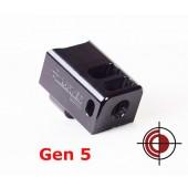 Gen 5 CARVER / KKM G17 2 Port Combo