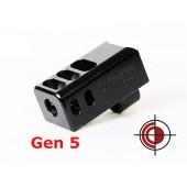 Gen 5 CARVER Custom / KKM G34 3 Port Combo