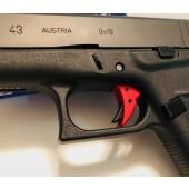 CARVER Phantom Adj Trigger for G43/43X/48