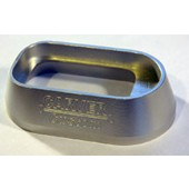 Gen 4 CARVER G20/21/40/41 SS Magwell 4.4 oz  For Glocks