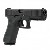 New Glock 17 Gen5, 3-17 Round Magazines