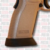 """PG """"Unlimited"""" Magwell for XD45ACP"""
