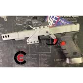 Mini Red  Dot / KKM / Pro Combo For Glock Handguns