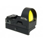 C-More Systems RTS2 Red Dot Sight **New Version 5