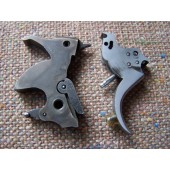 Used: SW 5 Screw Hammer and Trigger Assemblies