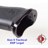 CARVER G17/G34 Tactical ESP Magwell (Gen 5)