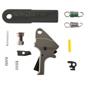 Apex Flat-Faced Forward Set Trigger Kit for the M&P M2.0 - FDE